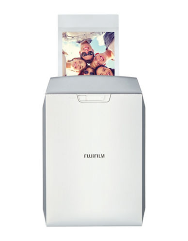 Instax Instax Share SP-2 Smartphone Printer-SILVER-One Size