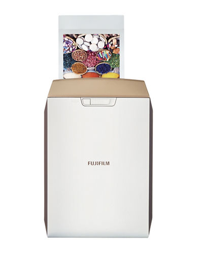 Instax Instax Share SP-2 Smartphone Printer-GOLD-One Size