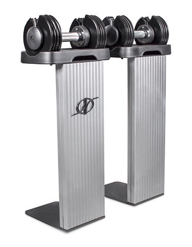 Nordic Track NordicTrack Dumbbell Set-BLACK-One Size