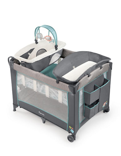 Ingenuity Candler Smart & Simple Playard-MULTI-One Size