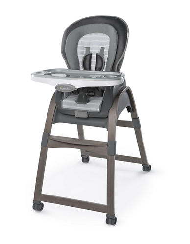 Ingenuity Boutique Collection Bella Teddy 3-in-1 Wood High Chair-WOOD-One Size