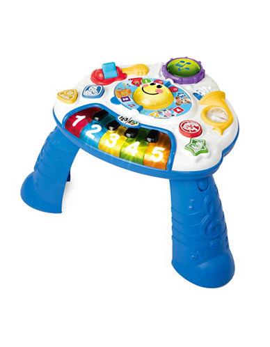 Baby Einstein Discovering Music Activity Table-MULTI-6 Months