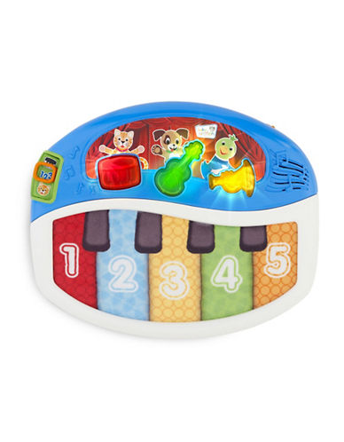 Baby Einstein Discover and Play Piano-MULTI-3 Months