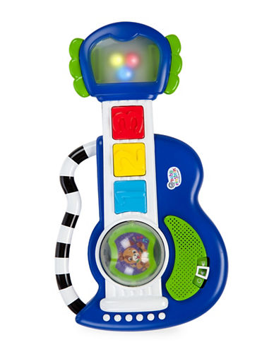 Baby Einstein Rock, Light and Roll Guitar-MULTI-3 Months