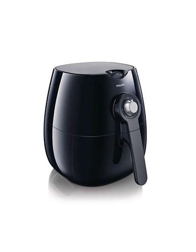 Philips Viva Collection Airfryer-BLACK-One Size