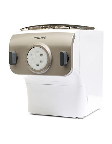 Philips Avance Pasta Maker-WHITE-One Size