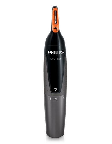 Philips Precision Nose Trimmer-BLACK-One Size 87943037_BLACK_One Size