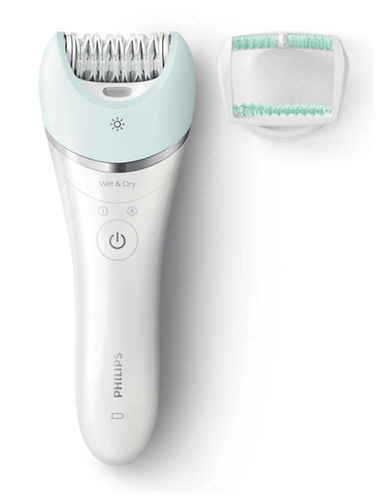 Philips Satinelle Epilator-WHITE-One Size 88377626_WHITE_One Size