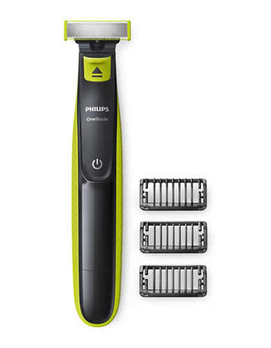 Philips One Blade Electric Razor-GREEN-One Size