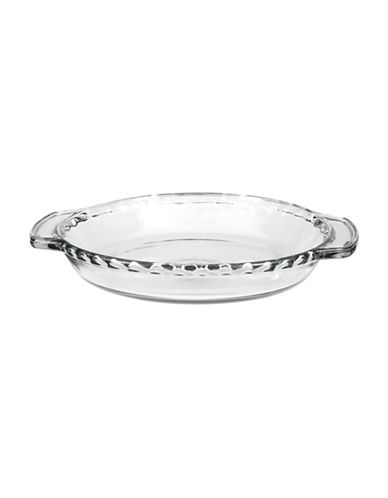 Anchor Hocking 9.5-Inch Glass Deep Pie Dish 88305180