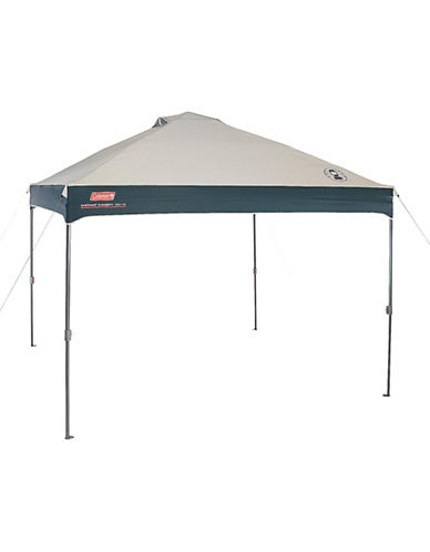 Coleman Instant Canopy Shelter-BEIGE-One Size