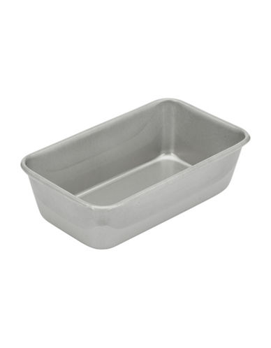 Emeril Lagasse 9-Inch x 5-Inch Loaf Pan-GREY-One Size