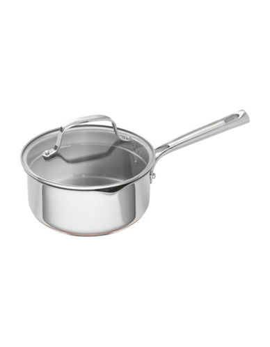 Emeril Lagasse 2-Quart Saucepan-STAINLESS STEEL-One Size