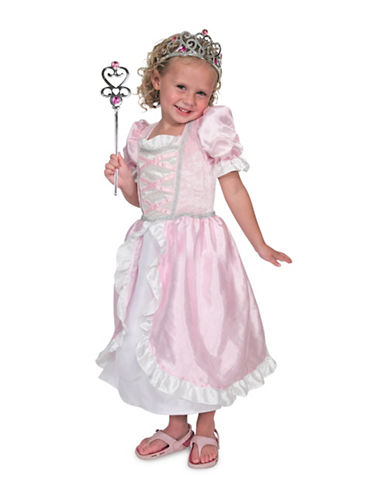 Melissa & Doug Princess Role Play Set-MULTI-One Size