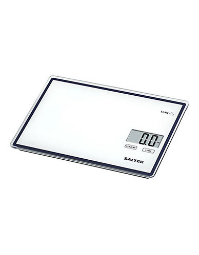 Springfield Touchless Food Scale-WHITE-One Size