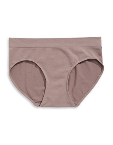 Bali Smoothing Hipster Briefs-MOCHA-XX-Large