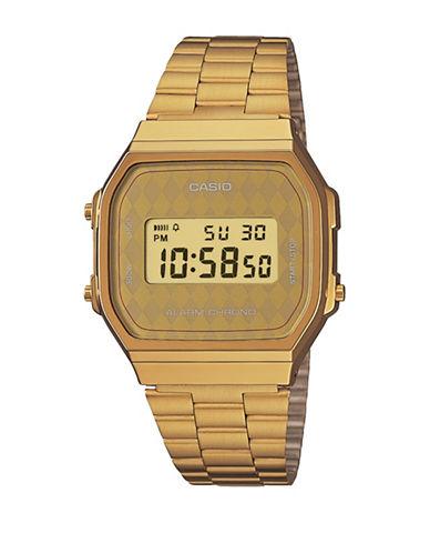 A168 Wg 9 B Vintage Digital Bracelet Watch by Casio