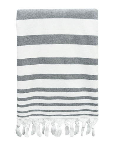 Bacova Guild Drake Cotton Bath Towel-NAVY-Bath Towel