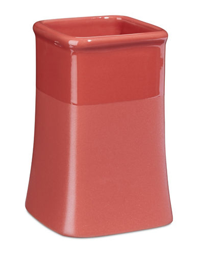 Jessica Simpson Kensley Tumbler-CORAL-One Size