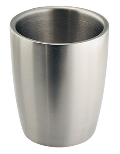 Interdesign Inc Forma Tumbler-SILVER-One Size