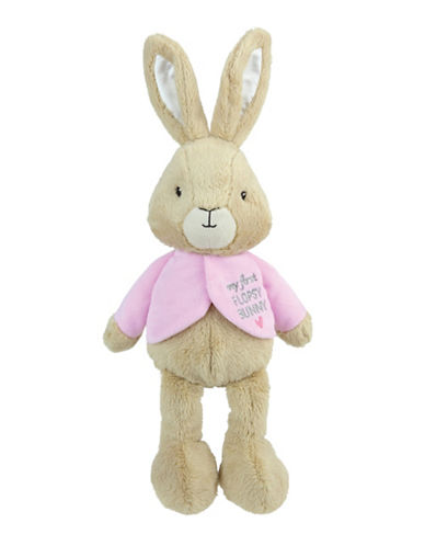 Disney Soft My First Bunny Flopsy Cuddly Toy-MULTI-One Size