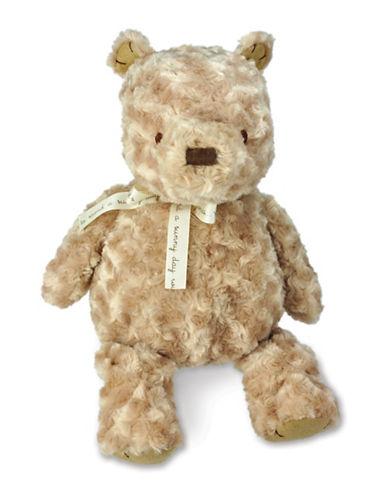 Disney Classic Winnie the Pooh Cuddly Toy-MULTI-One Size
