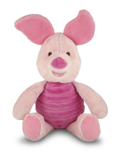 Disney Piglet Cuddly Toy-MULTI-One Size