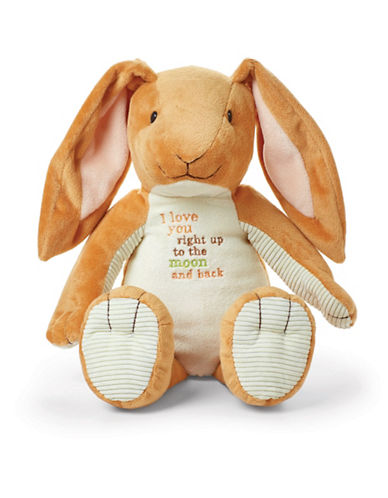 Disney GHMILY Hare Cuddly Toy-MULTI-One Size