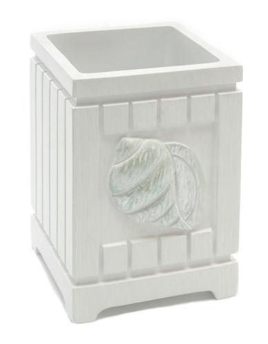 Famous Home Fashions Inc. (Dd) Seaside White Tumbler-WHITE-One Size