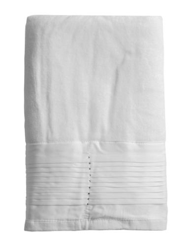 Famous Home Fashions Inc. (Dd) Jewel Bath Towel-WHITE-Bath Towel