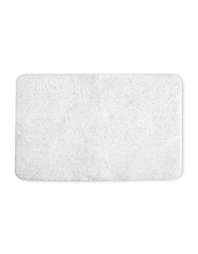 Famous Home Fashions Inc. (Dd) Jewel Bath Mat-WHITE-One Size