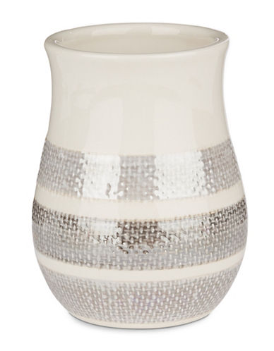 Famous Home Fashions Inc. (Dd) Mesmerize Latte Tumbler-TAUPE-One Size