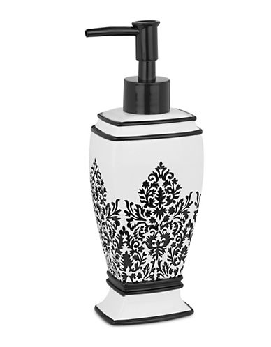Famous Home Fashions Inc. (Dd) Essence Lotion Pump-BLACK-One Size