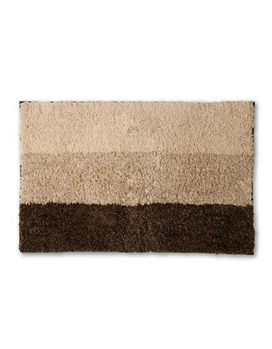 Famous Home Fashions Inc. (Dd) Alys Bronze Bath Mat-BRONZE-One Size