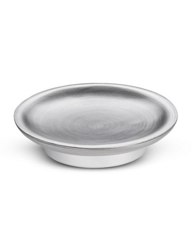 Famous Home Fashions Inc. (Dd) Alys Grey Soap Dish-GREY-One Size
