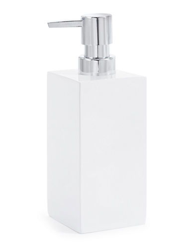Famous Home Fashions Inc. (Dd) Soho Lotion Pump-WHITE-One Size