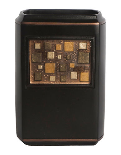 Famous Home Fashions Inc. (Dd) Modena Tumbler-BROWN-One Size