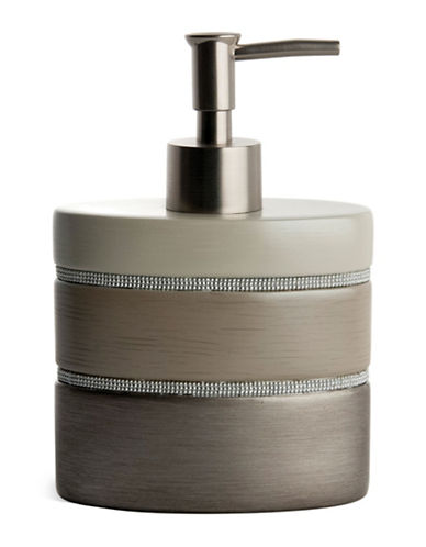 Famous Home Fashions Inc. (Dd) Alta Lotion Dispenser-TAUPE-One Size