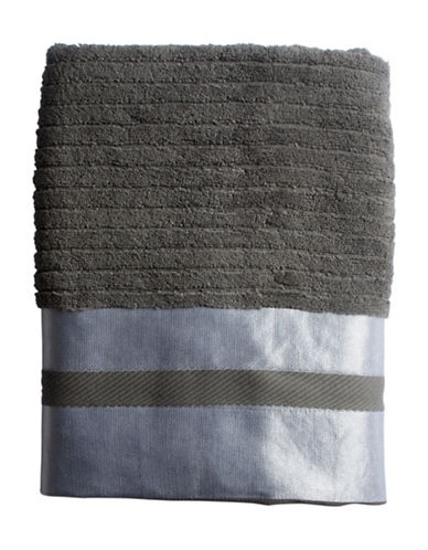 Famous Home Fashions Inc. (Dd) Alta Bath Towel-TAUPE-Bath Towel