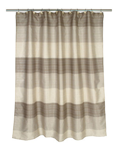 Famous Home Fashions Inc. (Dd) Alys Earth Shower Curtain-EARTH-One Size