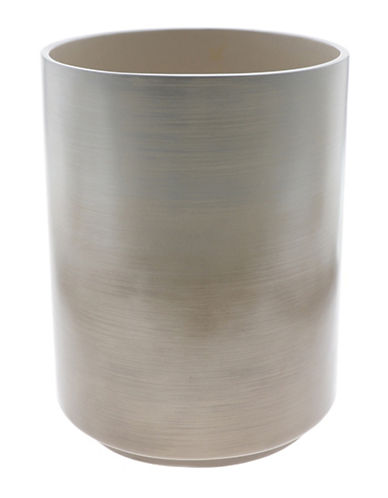 Famous Home Fashions Inc. (Dd) Alys Earth Resin Wastebasket-EARTH-One Size