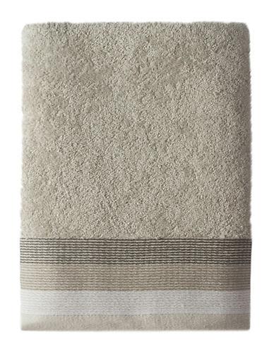 Famous Home Fashions Inc. (Dd) Alys Bronze Bath Towel-EARTH-Bath Towel