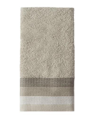 Famous Home Fashions Inc. (Dd) Alys Earth Hand Towel-EARTH-Hand Towel