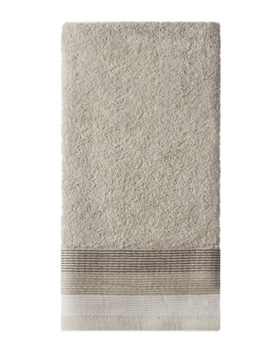 Famous Home Fashions Inc. (Dd) Alys Earth Tip Towel-EARTH-Bath Towel