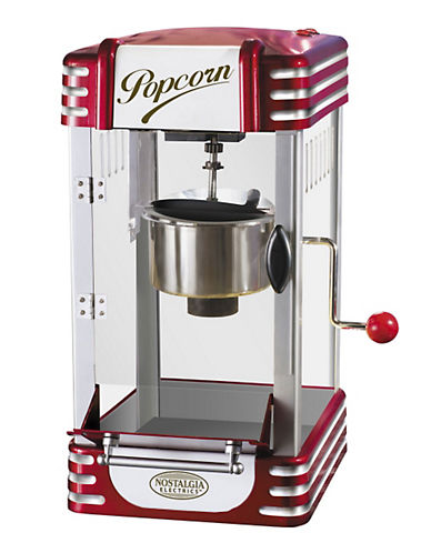 Nostalgia Retro Kettle Popcorn Maker Large 76977313