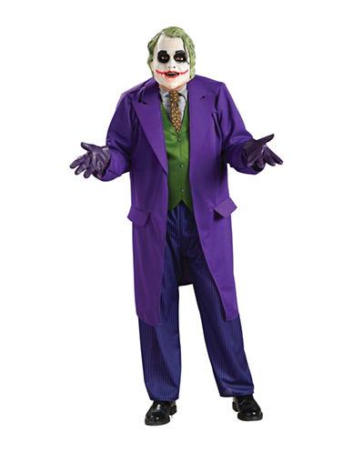 Rubies Costumes Adult Joker Plus Size Costume-PURPLE-XX-Large