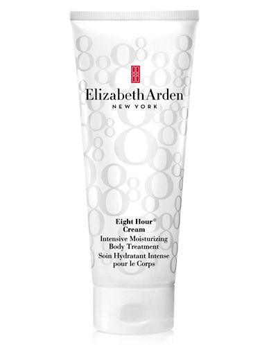 Elizabeth Arden Eight-Hour Cream Intensive Moisturizing Body Treatment-NO COLOUR-200 ml