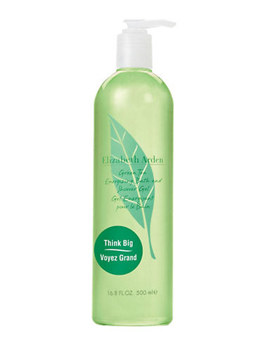 Elizabeth Arden Green Tea Energizing Bath and Shower Gel Mega-NO COLOUR-500 ml