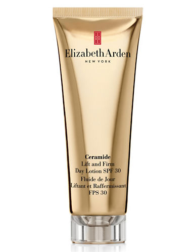 Elizabeth Arden Ceramide Plump Perfect Ultra Lift And Firm Moisture Lotion SPF 30-NO COLOUR-50 ml