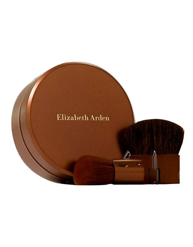 Elizabeth Arden Pure Finish Mineral Bronzing Powder  Medium-MEDIUM-One Size